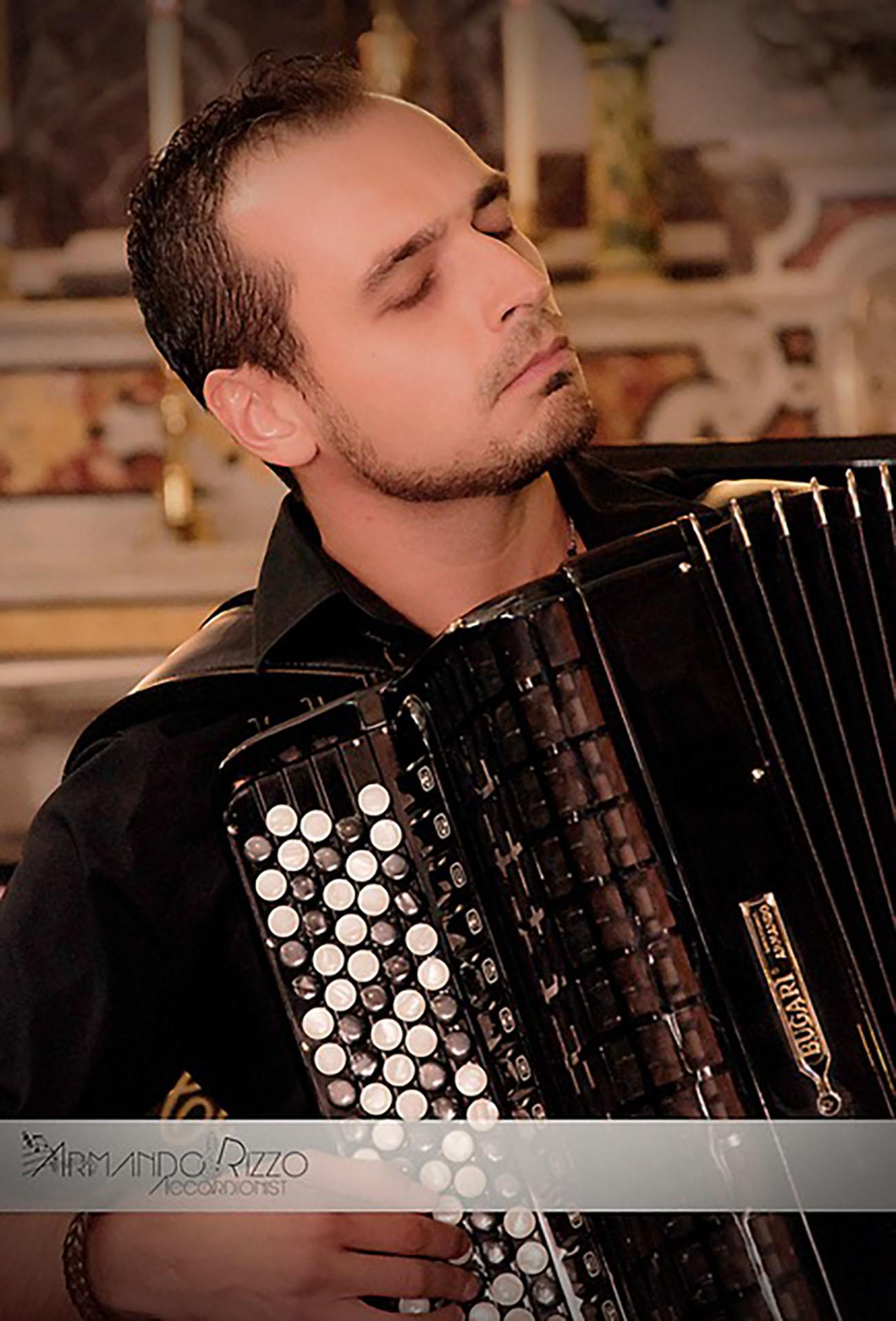 Armando Rizzo