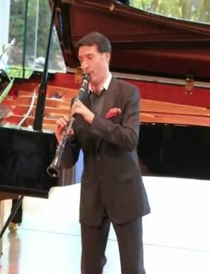 Foto 3 Romualdo Barone clarinet 2015
